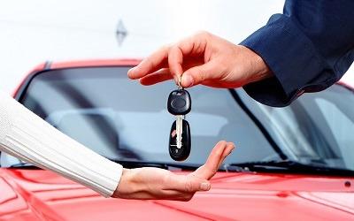 Граждане купили в долг свыше 700 тыс. машин