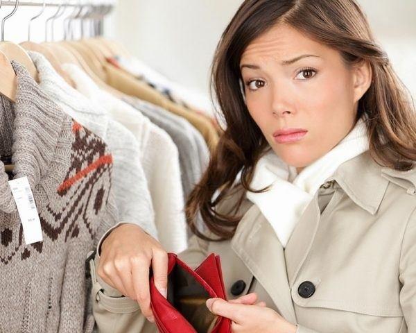 Москвичи потратили кредиты на шоппинг