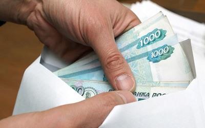 Эксперты объяснили стремительное падение суммы займа до зарплаты