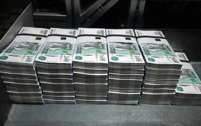 Россияне за месяц унесли из банков почти 3 млн кредитов