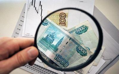 Россияне дали оценки положению дел в экономике страны