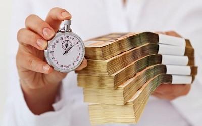 Эксперт: снижение кредитной нагрузки обусловлено снижением ставок