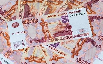 Банки перевели российским заемщикам свыше полутриллиона рублей