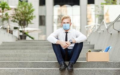Безработица в России из-за пандемии может достигнуть 15