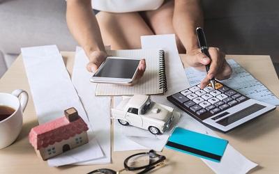Эксперты назвали средний доход ипотечника