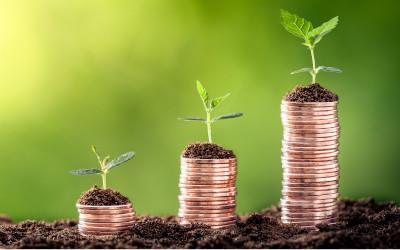 Объем необеспеченных кредитов продолжает расти высокими темпами