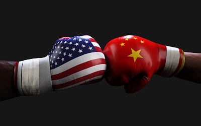 США захотели напомнить Китаю о долге в 1 трлн долларов