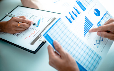 Отечественный бизнес увеличил обороты на 10 процентов в начале года