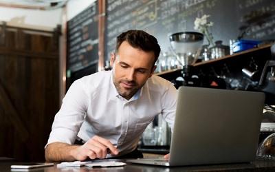 Предприниматели будут получать кредиты без посещения офиса банка