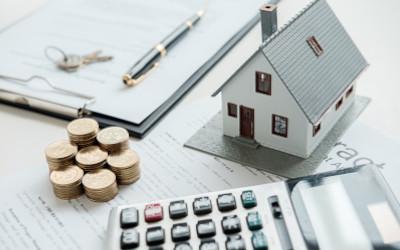 Россияне берут ипотеку почти на два с половиной млн рублей