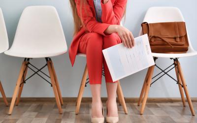 Почти 40 процентов россиян боятся не найти работу с приемлемыми условиями