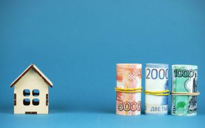 Ипотечники стали чаще использовать потребкредиты в качестве первого взноса