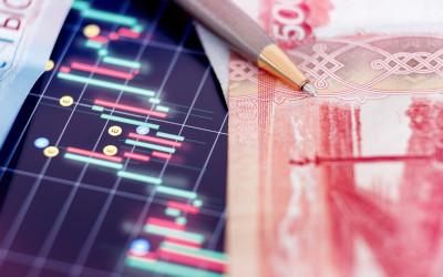 Рублю предрекли стабилизацию после обвала