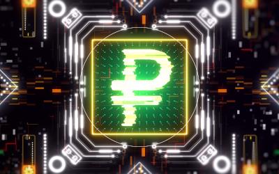 ЦБ выбрал схему внедрения цифрового рубля в стране