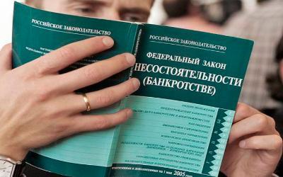 Почти 60 тыс. россиян стали банкротами с момента появления такой возможности