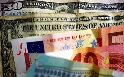 Ситуация на валютном рынке не обеспокоила российский народ