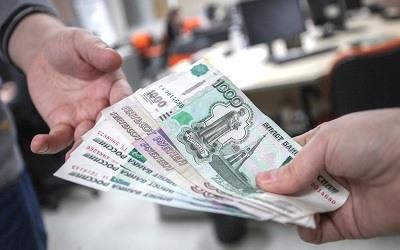 Россияне не знают, кто выдает займы до зарплаты