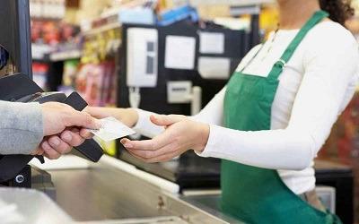 Россияне часто используют карты рассрочки для покупки еды