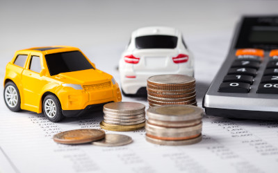 Кредитные запросы россиян при покупке машины выросли на 100 тыс. рублей