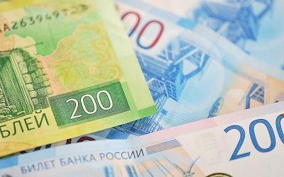 12% россиян отдают больше половины зарплаты за кредит