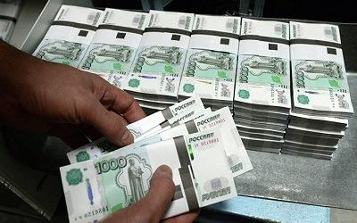 Больше 0,5 трлн рублей банковских средств потратили россияне на покупку квартир в первом квартале