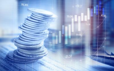 Бывшие вкладчики ринулись на фондовый рынок