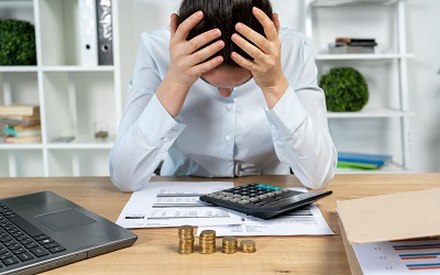 Предприниматели попросили «отпуск» по уплате налогов