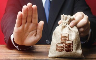 Сотрудникам проблемных отраслей будет сложно взять в долг