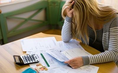5 млн россиян останутся без займов в ближайшее время