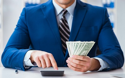 Займы до зарплаты стали увеличиваться в размерах