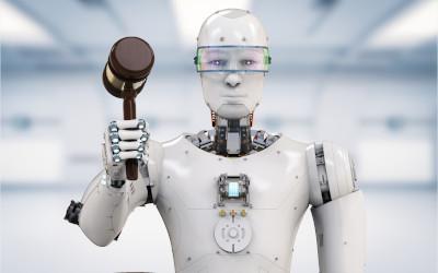 Роботы-коллекторы начнут работать с соблюдением закона
