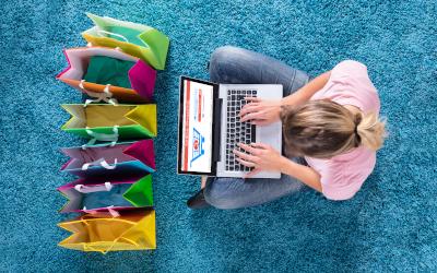 Каждый сотый покупатель возвращает купленный онлайн товар