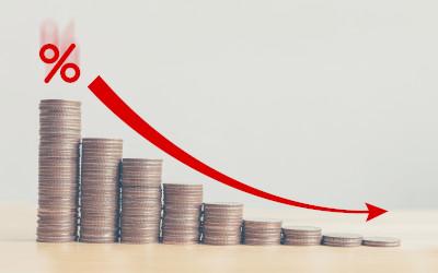 Спрос граждан на крупные кредиты резко просел