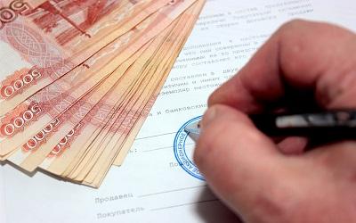 Россияне берут в долг все больше и больше