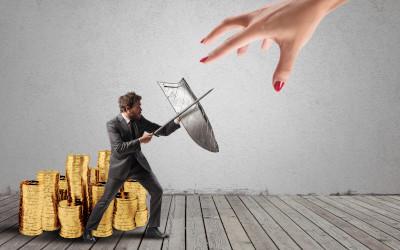 Минимум для проживания должников хотят сделать неприкосновенным