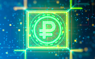 Регулятор задумался о создании цифровой валюты в России