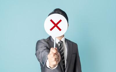 Свыше 60 клиентов получили отказ при обращении за кредитом