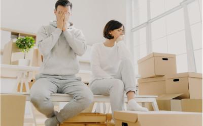 Каждый третий ипотечник не сможет воспользоваться кредитными каникулами