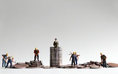 Россия выделилась по концентрации капиталов у сверхбогатых граждан