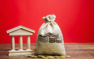 Депозиты в банках продолжают терять свою привлекательность