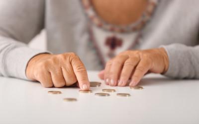 70 процентов россиян уверены, что им не хватит пенсии в старости