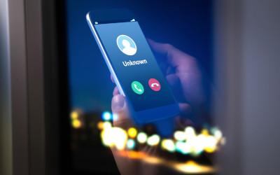 Средний чек телефонных мошенников составил 10 тысяч рублей