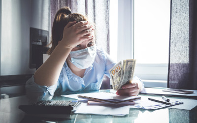 Государство материально поддержит пострадавший от коронавируса бизнес