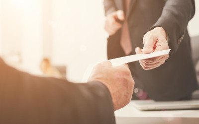 90% компаний при рекрутинге не смотрят на наличие сопроводительного письма