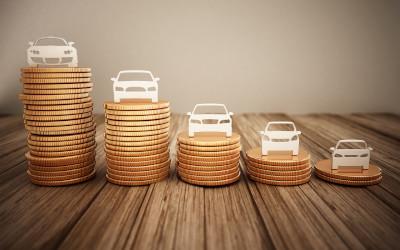 Доля просрочки по автокредитам упала до прошлогоднего уровня