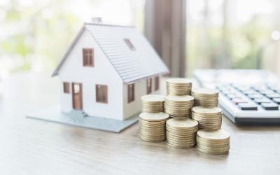 Средний чек по ипотечным займам вырос на четверть