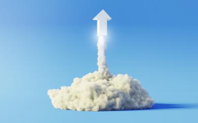 Рынок МФО начал год бодрым ростом