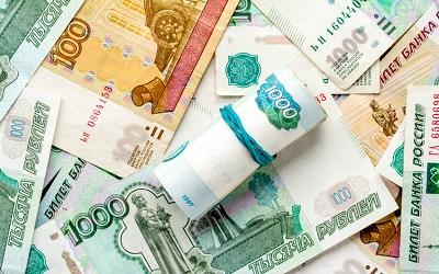 Граждане стали брать в рамках микрозаймов почти 8,6 тыс. рублей