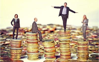 Росстат подсчитал граждан с зарплатой более 1 млн рублей в месяц