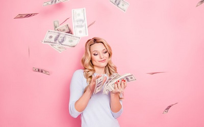 Компания «Турбозайм» приготовила 34 денежных приза для получателей микрокредитов